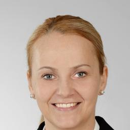Corinne Kalberer - Swarovski
