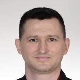 Jens Baumann's profile picture