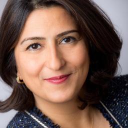 Hilda Barzinmehr