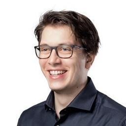Johannes Haseitl - Team Internet AG - München