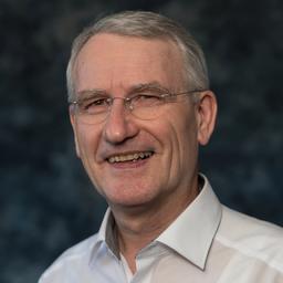 Dr. Joachim Bodensohn's profile picture