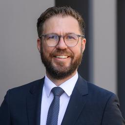 Sven B. Binder's profile picture