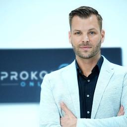 Tobias Schmidt - PROKONTEX-online GmbH - München