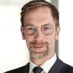 Matthias Freutel-Thoms - GAULY - Frankfurt am Main