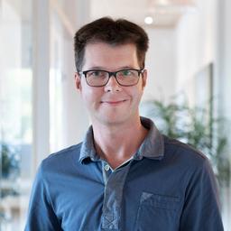 Benedikt Huß