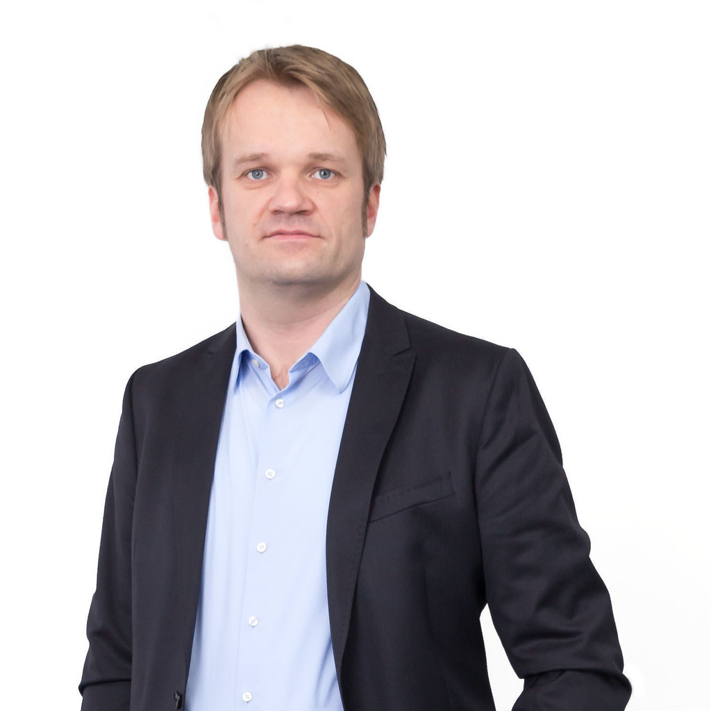 Stefan Dechering's profile picture