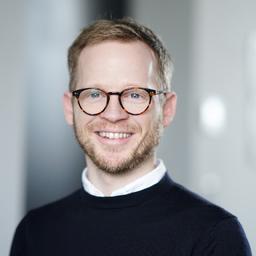 Benedikt von Kageneck - Retail Media Group (a CECONOMY company) - Berlin
