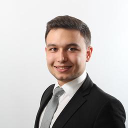 Dimitri Bennhäuser's profile picture