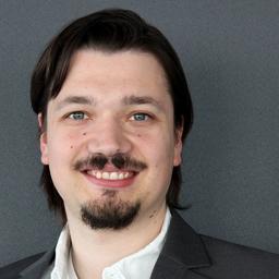 Dr. Marius Politze
