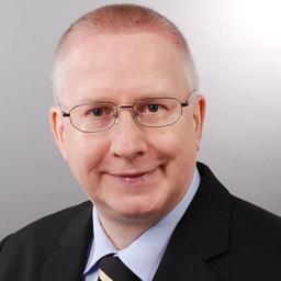 Uwe Wlaschny - Duisburg