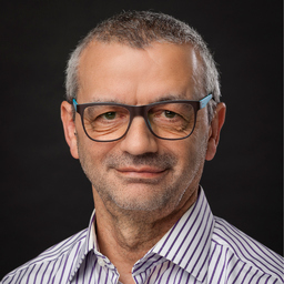 Ralf Beinbrecht Ph.D.