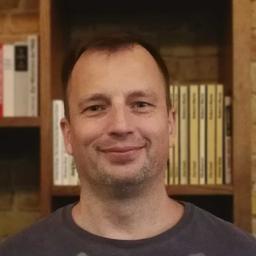 Rainer Büttner's profile picture
