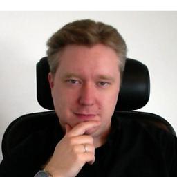 Andreas Kunter - Dolphin IT Services GmbH - Köln