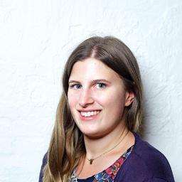 Kristin Eckert's profile picture