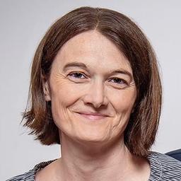 Sabine Moll - TD Reply GmbH - Berlin