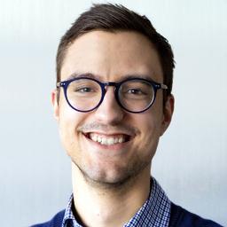 Daniel Martin - next level GmbH - Köln