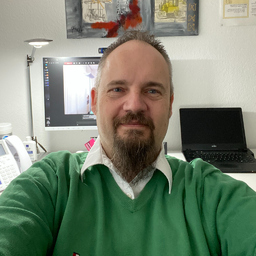 Frank Technow - IDESIA Consulting GmbH - Stralsund