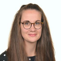 Astrid Komo's profile picture