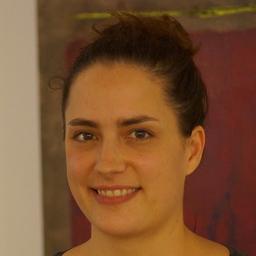 Friederike Winkowski