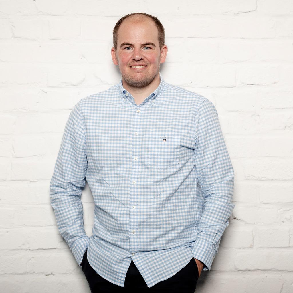 Stefan Turck's profile picture