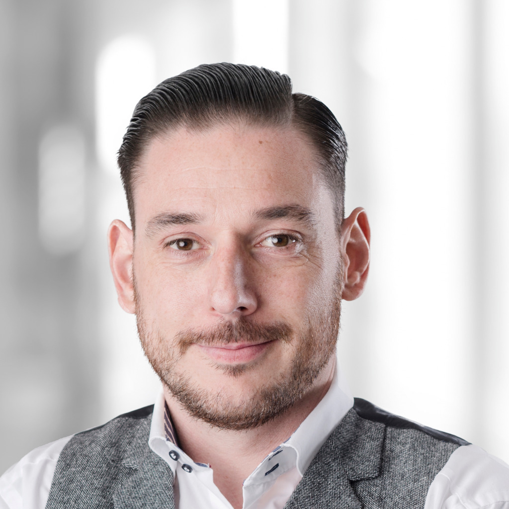 Claus Heitzinger's profile picture