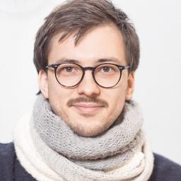 Wanja Pflüger - ukw-freiburg - Agentur für digitale Markenführung - Freiburg