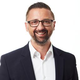 Christian Blümlein - Digital Innovation AG - Aschaffenburg