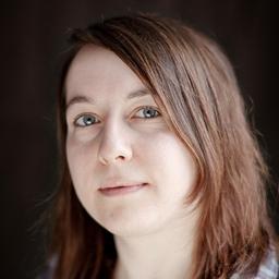 Monika Metz's profile picture