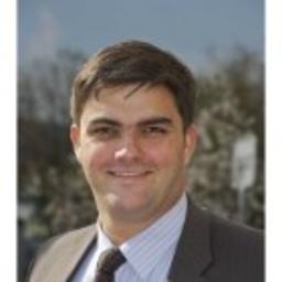 Adrian de Souza - Rebag Data AG - Horgen