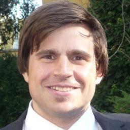 Bernhard Günter's profile picture