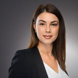 Kira Gorelik's profile picture