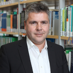 Prof. Dr. Helmut Wittenzellner