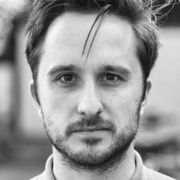 Jochen Bader - hejmo UG (haftungsbeschränkt) - Hamburg