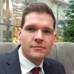 Tim Osthoff - Glyn GmbH & Co. KG - Pforzheim