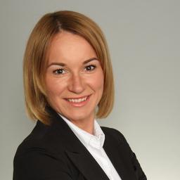 Daniela Gumbarevic's profile picture