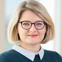 Anna Epp's profile picture