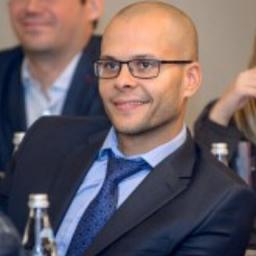 Ivan Avguston's profile picture