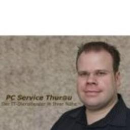 Frank Thurau - PC Service Thurau - Bergneustadt