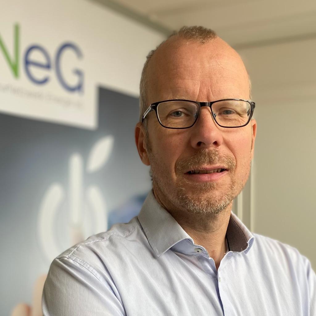Dipl.-Ing. Thomas Knapp's profile picture