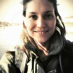 Larissa Antweiler's profile picture