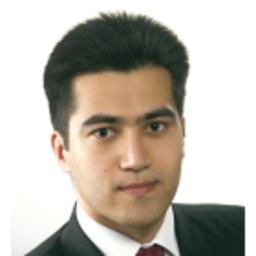 Ulugbek Adambaev's profile picture