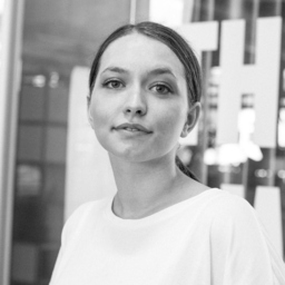 Irina Wotschel - INTERMATE Media GmbH - Berlin