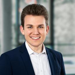 Kevin Tejkl - Vodafone GmbH - Stuttgart