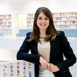 Nathalie Luthner - Sprachtalente Dolmetschen & Übersetzen - Stuttgart