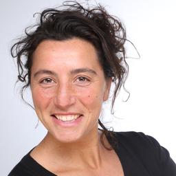Sylvia De Rosa - Coaching mit Bewegung _ Sylvia De Rosa - Köln