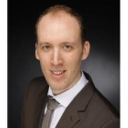 Dipl.-Ing. Tobias Bailey's profile picture