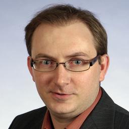 Andreas Greiner - Siemens AG - Braunschweig