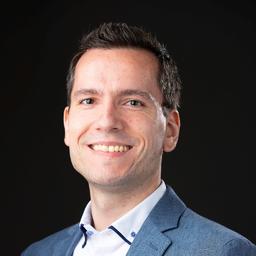 Dr. Christian Haas