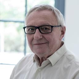 Dieter Rösner