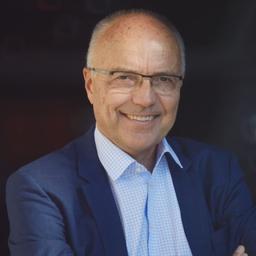 Markus Brändli - MBCON Management & Business-Consulting GmbH - Wollerau